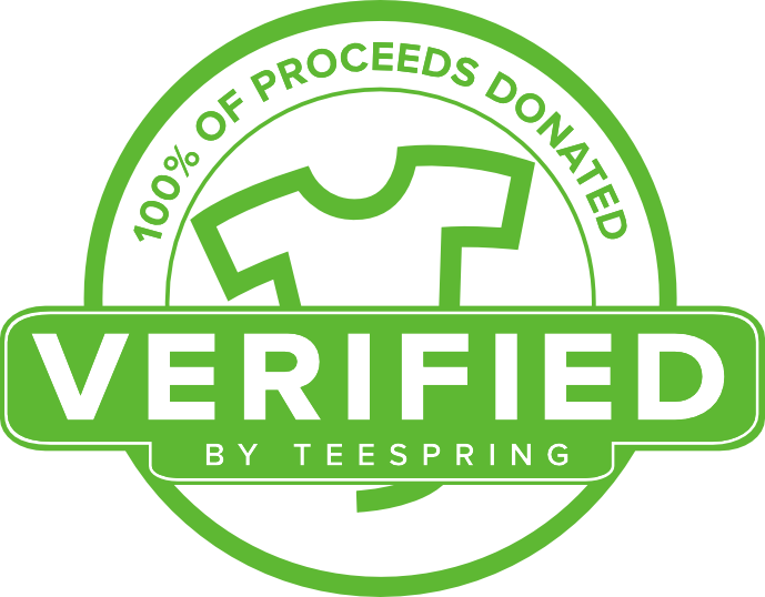 Verified donation